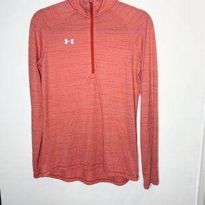 Under Armour heatgear long sleeve top Small